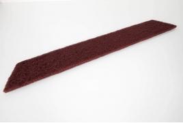 Semelle fibre - Support 55cm